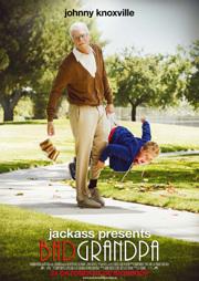 Poster Jackass 3