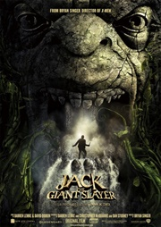 Jack the Giant Slayer poster 1