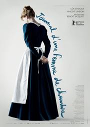 Le Journal D'un Femme De Chambre