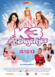 K3 Bengeltjes poster 1