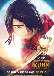 Kubo And The Two Strings (Originele versie)