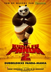 Kung Fu Panda 2 (OV)