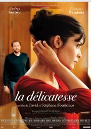 La Delicatesse poster 1