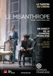 Comédie Française: Le Misanthrope