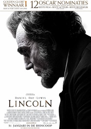 Lincoln poster 4