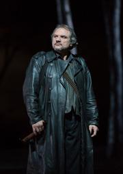Zomer Opera: Macbeth