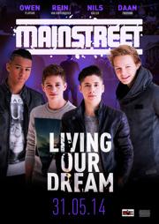 Mainstreet: Living Our Dream