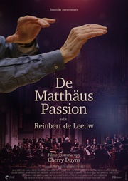 De Matthaus Passion van Reinbert de Leeuw