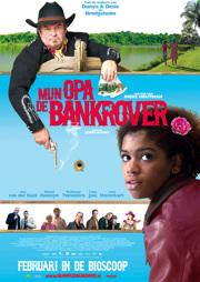 Mijn Opa de Bankrover (NL)
