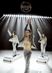 Move to move poster 1