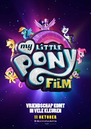 My Little Pony: The Movie (Originele versie)