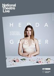 NT Live: Hedda Gabler