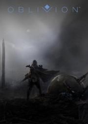 Oblivion poster 1