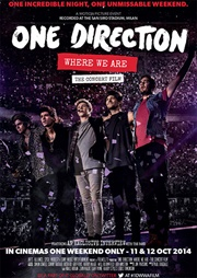 1D: Where We Are