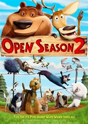Open Season 2 OV