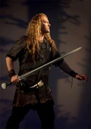 The Met Opera: Siegfried