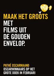Pathé Oscarweekend (Pathé De Munt)