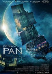 Pan (Originele versie)