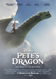 Pete's Dragon (Originele versie)