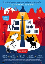 Pim & Pom De Film