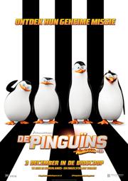 De Pinguins van Madagascar (NL)