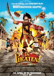 Piraten! (NL)