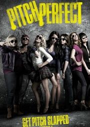 Pitch Perfect poster 1