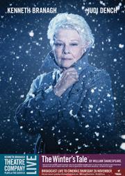 KBTC: The Winter's Tale