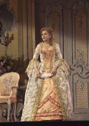 Der Rosenkavalier (R. Strauss)