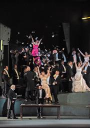Opera: Manon (Massenet)