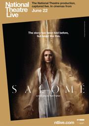 NT Live: Salomé