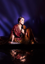 Zomer Opera: Les Pêcheurs de Perles (Bizet)