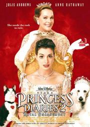 Princess Diaries 2: Royal Engagement