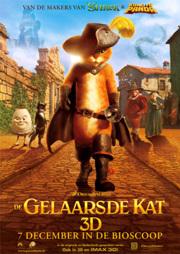 De Gelaarsde Kat (NL)