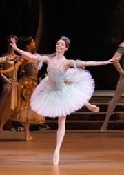 Pathé Ballet: Raymonda