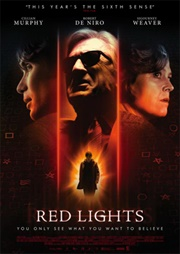 Red Lights posters 2