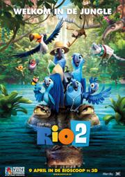 Rio 2 (OV)