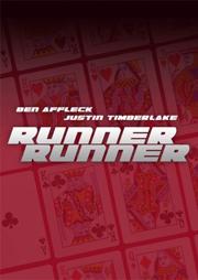 Runner runner poster 1