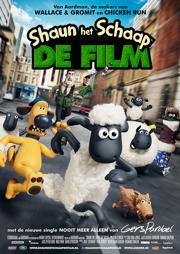 Shaun Het Schaap: De Film (Nederlandse Versie)