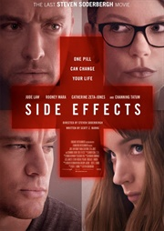 Side Effects poster 2