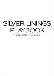 The Silver Linings Playbook poster 1