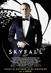 James Bond Marathon: Skyfall & Spectre