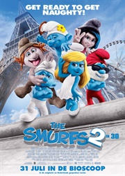 The Smurfs 2 (OV)