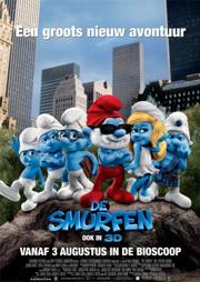 De Smurfen (NL)