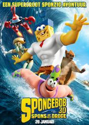 SpongeBob: Spons op het Droge (NL)
