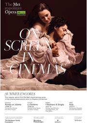 Roméo et Juliette (Gounod) - Zomer Encore