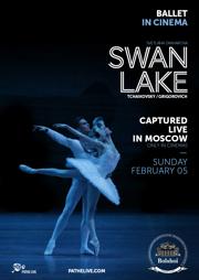 Pathé Ballet: Swan Lake