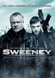The Sweeney poster 1