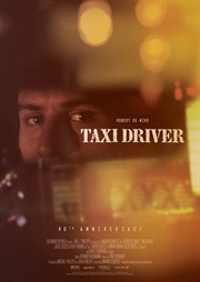 Taxi Driver - 40th Anniversary