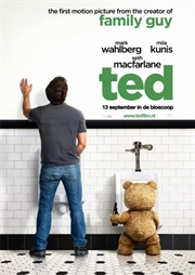 Ted poster 2